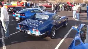 vintage corvette for sale new corvette stingray vs classic corvette stingray youtube