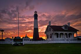 lighthouse sunset tours tybee island georgia savannah u0027s beach