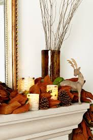 thanksgiving mantel decorating a mantel for fall and christmas how to decorate