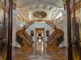Pensmore Mansion Floor Plan Sprawling 27 000 Sq Ft Russian Mansion Lists For 80 Million