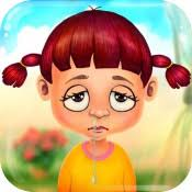 baby teacher dress up game for ios