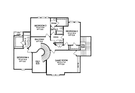 house plans floor master darby hill european style home plan 019s 0003 house plans and more