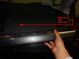 how to install factory navigation into a non nav evo 10
