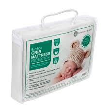 crib mattress pads ballkleiderat decoration