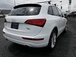 2013 audi q5 2 0 t audi q5 2 0t premium quattro in utah for sale used cars on