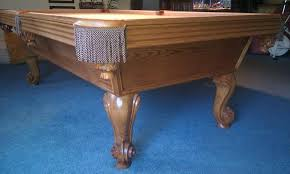 Gandy Pool Table Prices by Mr Slates Billiard Company We Buy Pool Tables