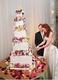 gateau mariage prix le top 10 des gateaux de mariage des