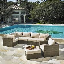 amazon com mission hills furniture san clemente sunbrella 7