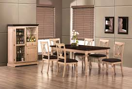 modern furniture in los angeles ca furniture attractive classy white dining room sets set home