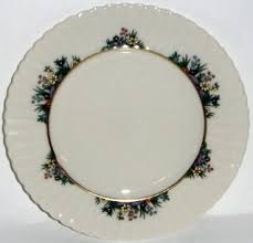 lenox rutledge china
