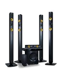 lg 5 1 home theater system a cinema in your home with lg hardwarezone com my