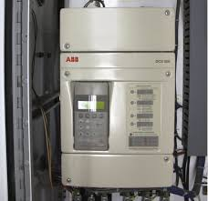 abb power converter dcs500 youtube