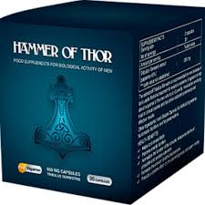 hammer of thor capsules price in pakistan online shop
