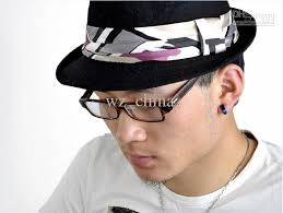 mens hoop earrings hoop earrings for men