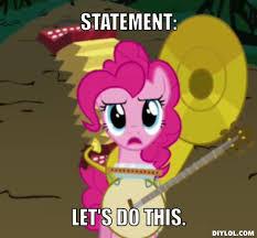 Mlp Meme Generator - my little pony meme generator image memes at relatably com