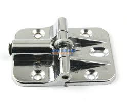 aliexpress com buy 4 pieces of bi fold hinge flip hinges table