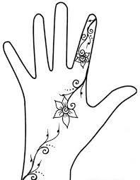 25 best henna designs for beginners ideas on pinterest henna
