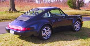 porsche 964 wide body the man cave the 1994 porsche 911 964 widebody coupe
