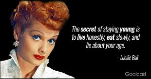 lucille ball 20 lucille ball quotes to make you feel daring
