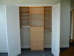 closet doors ideas cabinet and closet doors