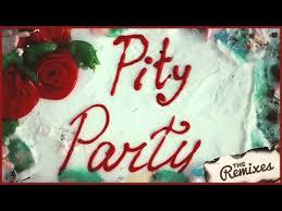 pity party k theory remix melanie martinez shazam