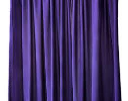 Braided Velvet Curtain Curtains U0026 Window Treatments Etsy Hk
