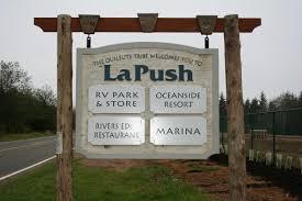 La Push in Forks WA twilight forever ♡☪
