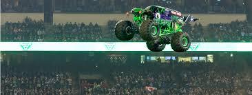 monster truck show oakland monster jam regresa con fuerza aplastante al área de la bahía con