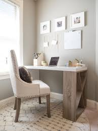 tips on home decorating small space office u0026 tips on making one in your home small