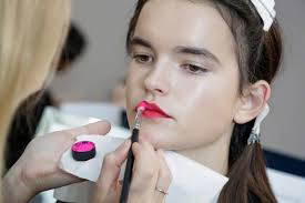 is this 3d makeup printer the future of cosmetics probably not fashion magazine