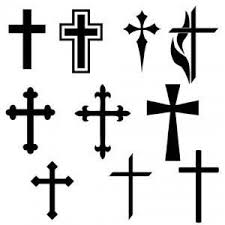 Cross Tatoo - tattoos on cross designs tattoos and black