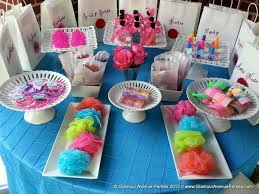 party ideas for best 25 per party ideas on kids spa party spa