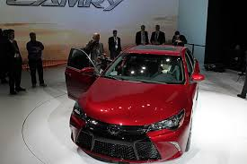 toyota camry 2015 2015 toyota camry brings the wow factor back to toyota ebay