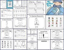 the picture book teacher u0027s edition the mitten tree by candice