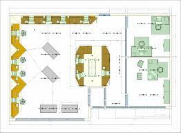 retail shop floor plan retail store floor plan home wet well pump diagram