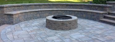 fireplaces u0026 fire pits in long island ny u2014 above all masonry