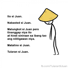 Si Memes - look tularan si juan is the next version of pinoy goals when