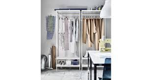 mackapär coat rack with shoe storage unit 50 each new ikea