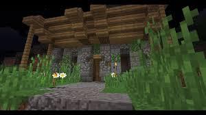 minecraft simple mountain base entrance design part 2 youtube minecraft simple mountain base entrance design part 2