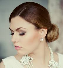 wedding pearls stud earrings bridal pearls - Bridesmaid Pearl Earrings