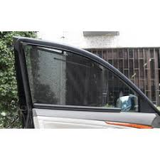 Magnetic Curtains For Car Vento Car Window Roller Curtains And Sunshades Car Window