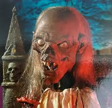 Crypt Keeper Halloween Costume Tales Crypt U2013 System Mastery 55 System Mastery