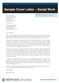 effective cover letter for resume social work cover letter for resume cover letter database social work cover letter for resume