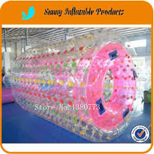 roller ball table top top quality inflatable water roller ball water pool toy for sale