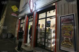 bureau de tabac belfort edition belfort héricourt montbéliard braquage avec violence au