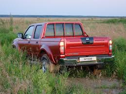 nissan 2000 4x4 nissan np300 pickup double cab specs 2008 2009 2010 2011