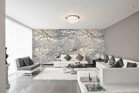 wohnzimmer modern tapezieren mxpweb - Wand Modern Tapezieren