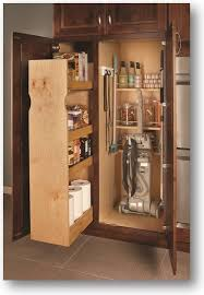 Broom Closet Cabinet Utility Broom Cabinet Dimensions