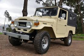 1977 toyota land cruiser 1977 toyota land cruiser fj43 for sale on bat auctions sold for