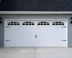 garage door window replacement parts exciting amarr garage doors for inspiring large door ideas